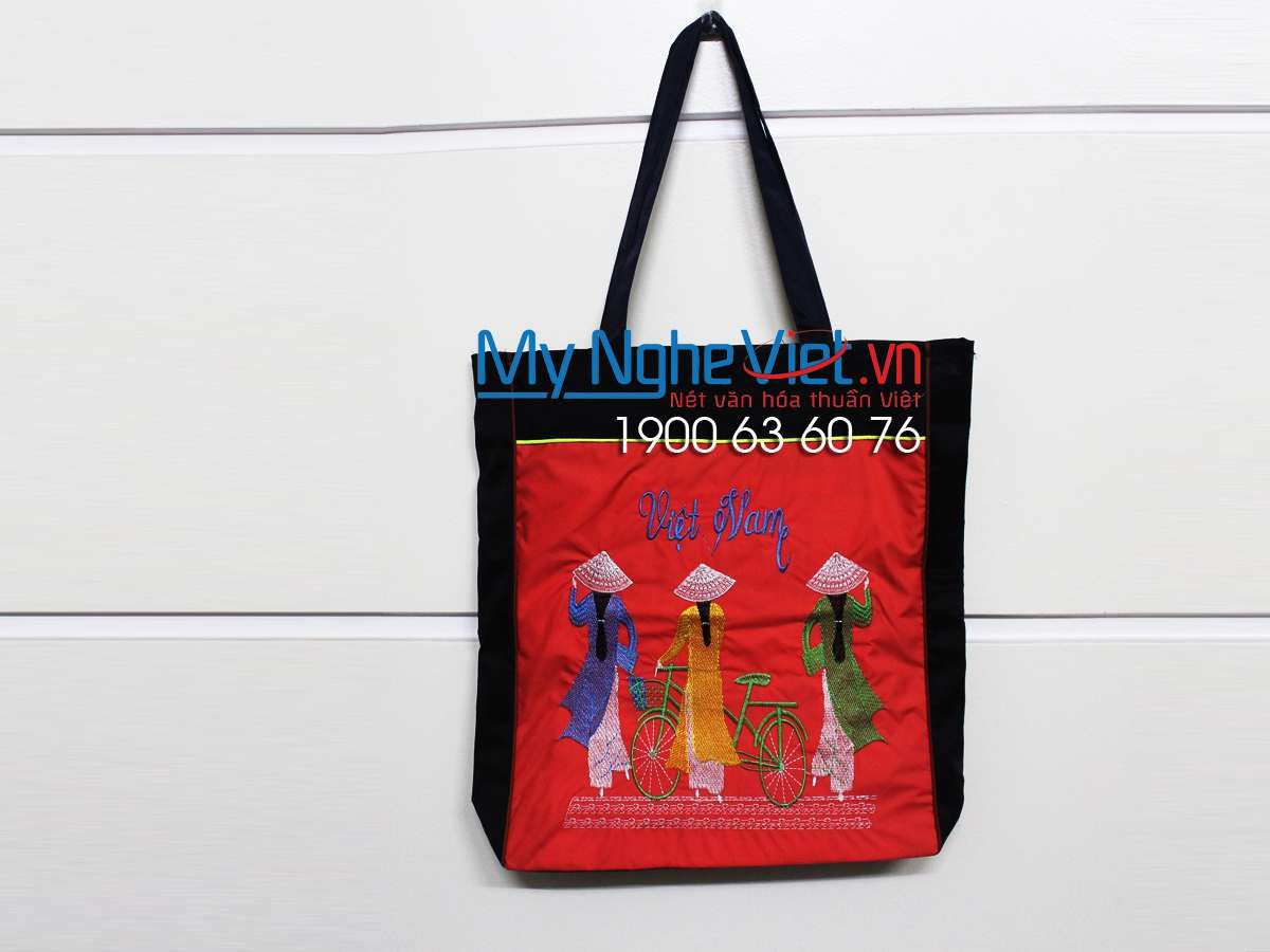 SILK Bag - MNV-TL09-2