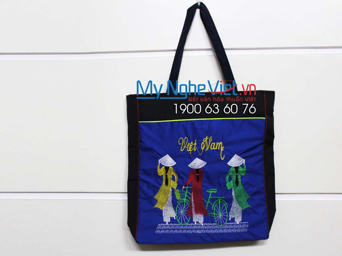 SILK Bag - MNV-TL09-1