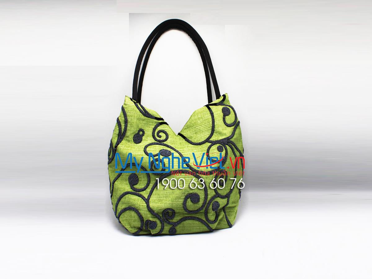 SILK Bag - MNV-TL08-2