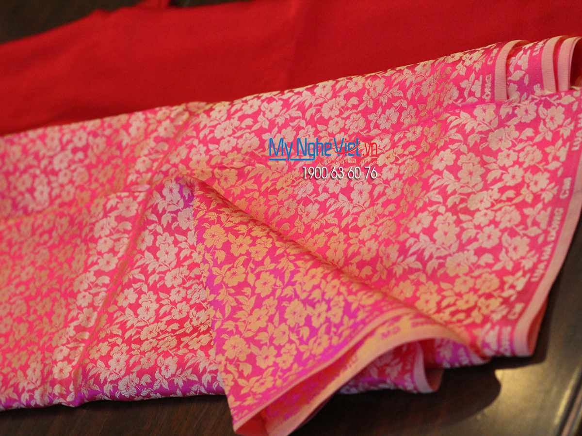 SILK Fabric - MNV-LHD10