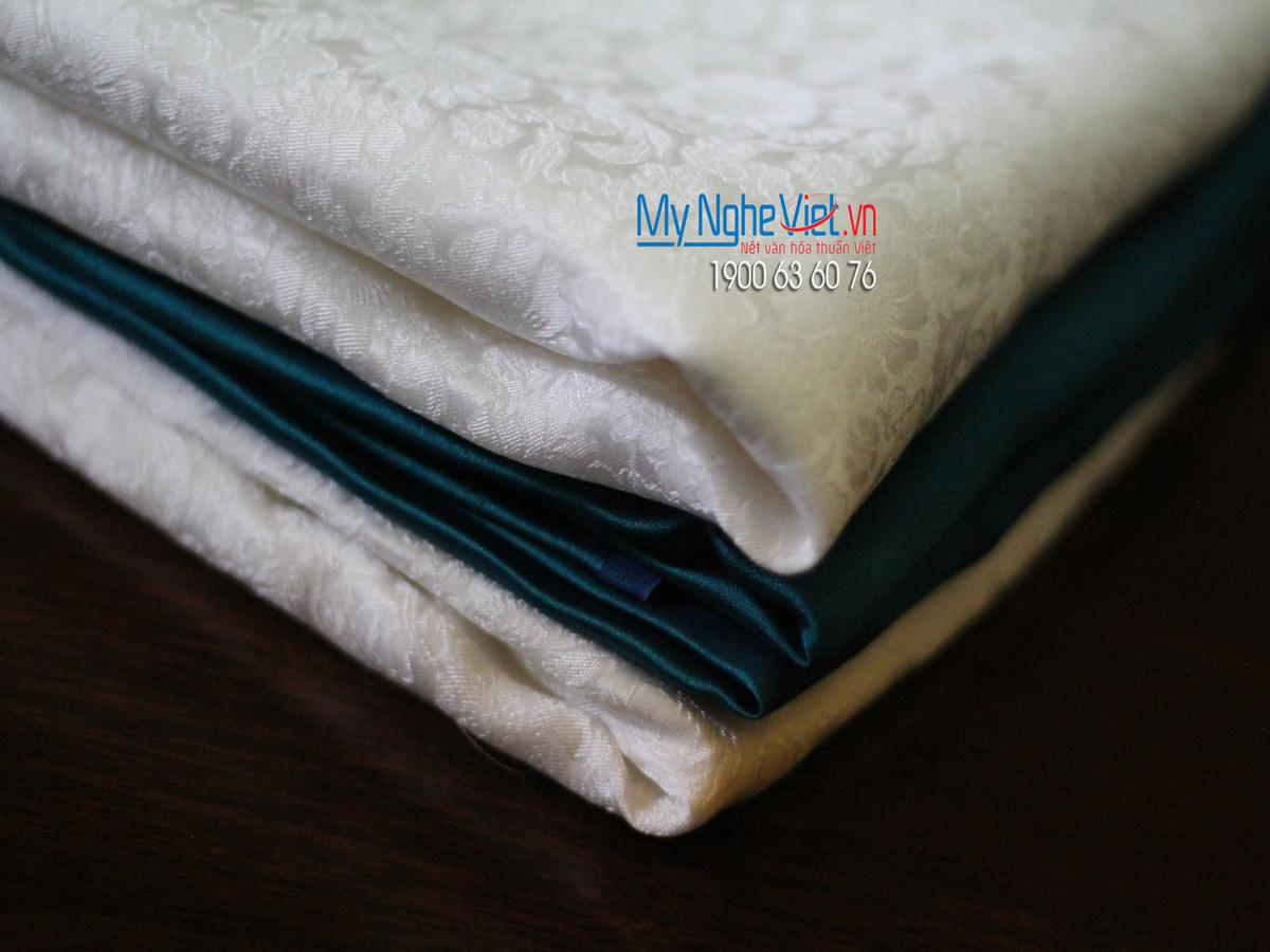 SILK Fabric - MNV-LHD17